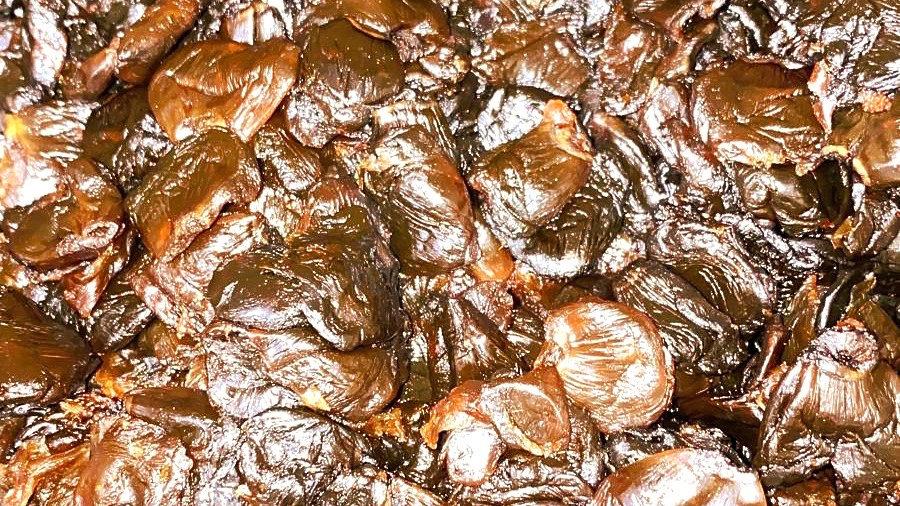 Dried Longan (ZhangZhou) 漳州龙眼干