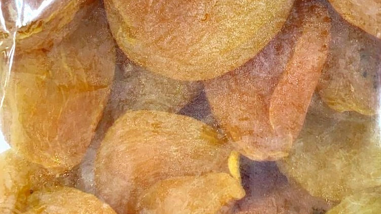 Dried Apricot 杏果干