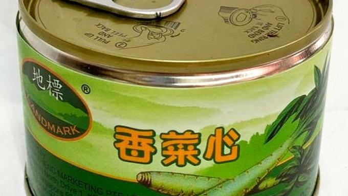 Pickled Lettuce 香菜心