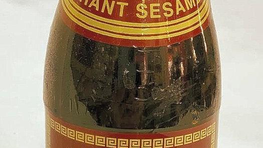 Sunlight Brand Sesame Oil 日光香麻油