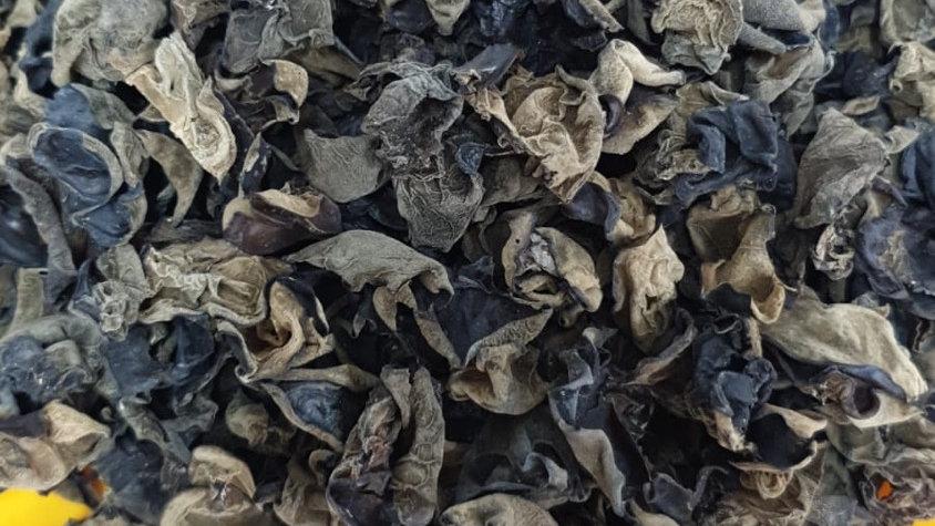 Black Fungus (Grade B) B级黑木耳 (云耳)