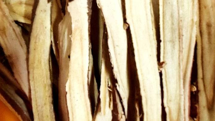 Licorice (Grade A) 甲级甘草片