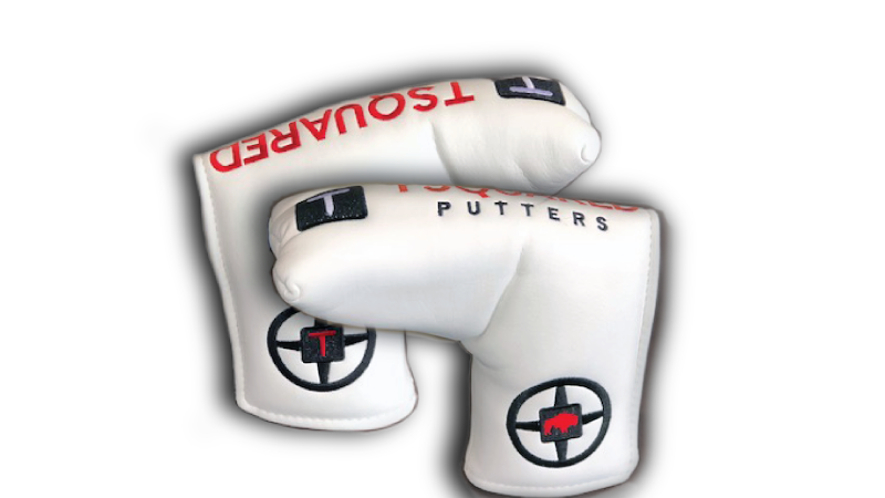 T SQUARED Headcover
