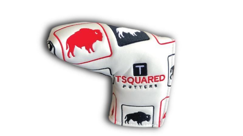 Buffalo Headcover