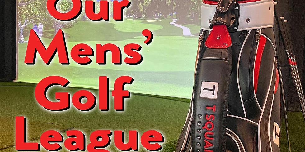 Men's Golf League - Fall 2021