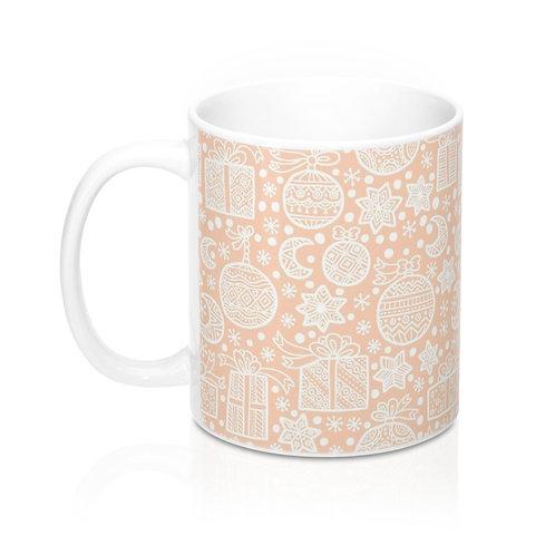 Basic Christmas Mug 1 (#89)