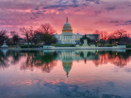 CityScapes - Washington, D.C.