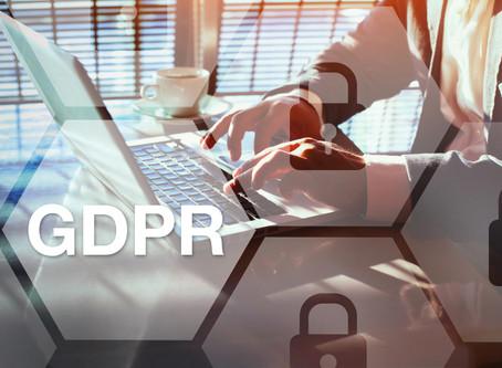 GDPR - Compliance & Penalties