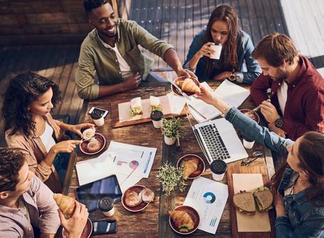 Technology Corner: Co-Living Apps