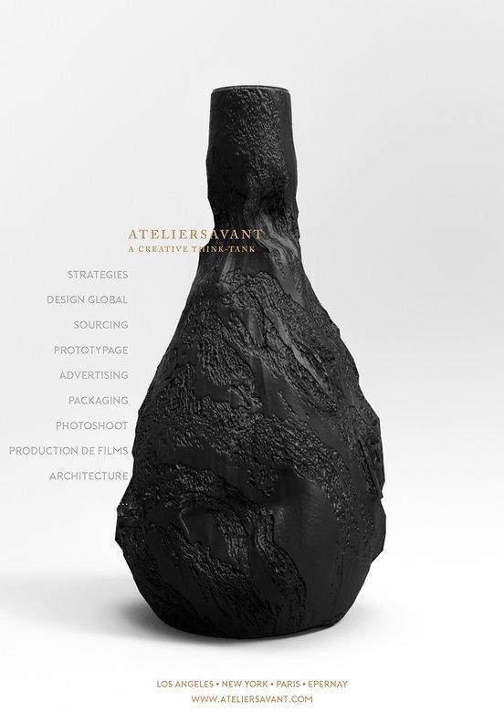 Ateliersavant - Creative Think Tank[A3 P