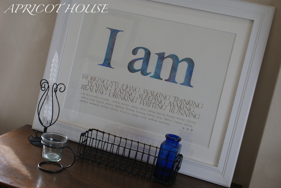 〔I am〕2006