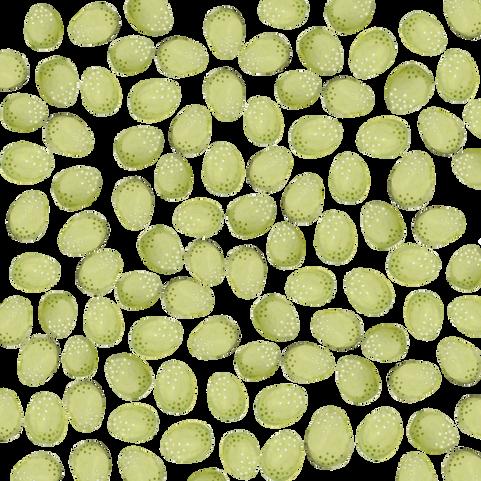 Home decor, egg pattern