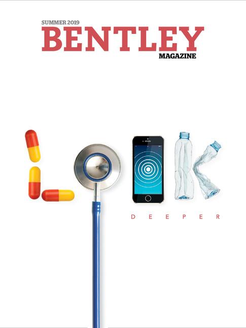 Bentley Magazine Summer 2019