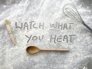 Watch what you Heat