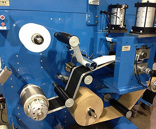 laminator machine line