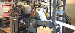 Hot Melt Die Coating Machine Line