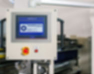 Process lab for converting machines