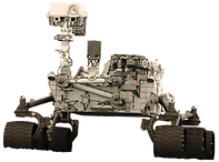 space rover components