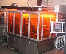 Coater machine manufacturer