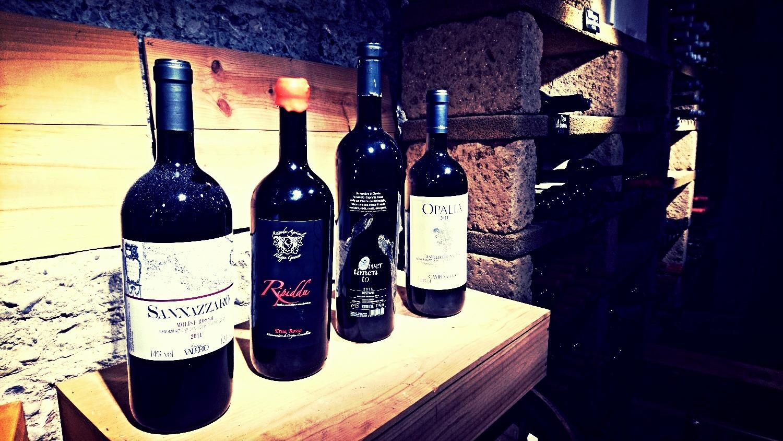 restaurant cinecitta vin 1