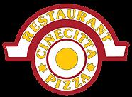 restaurant pizzeria cinecitta geneve logo