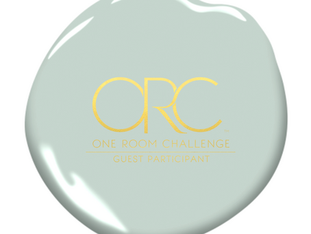 One Room Challenge - Fall 2019 - Week Three of a Kitchen Remodel!