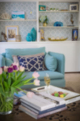 samia interior design