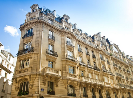 "Do you want a «Parisian's chic"" style home?"