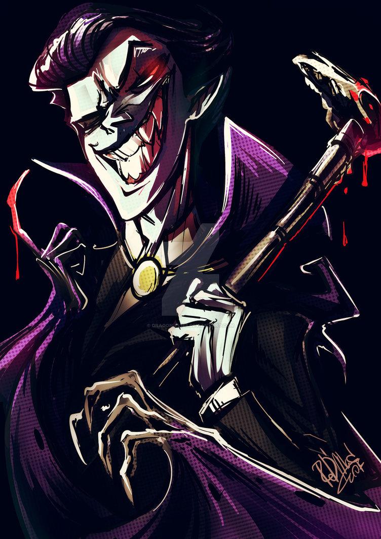 vampire Floyd