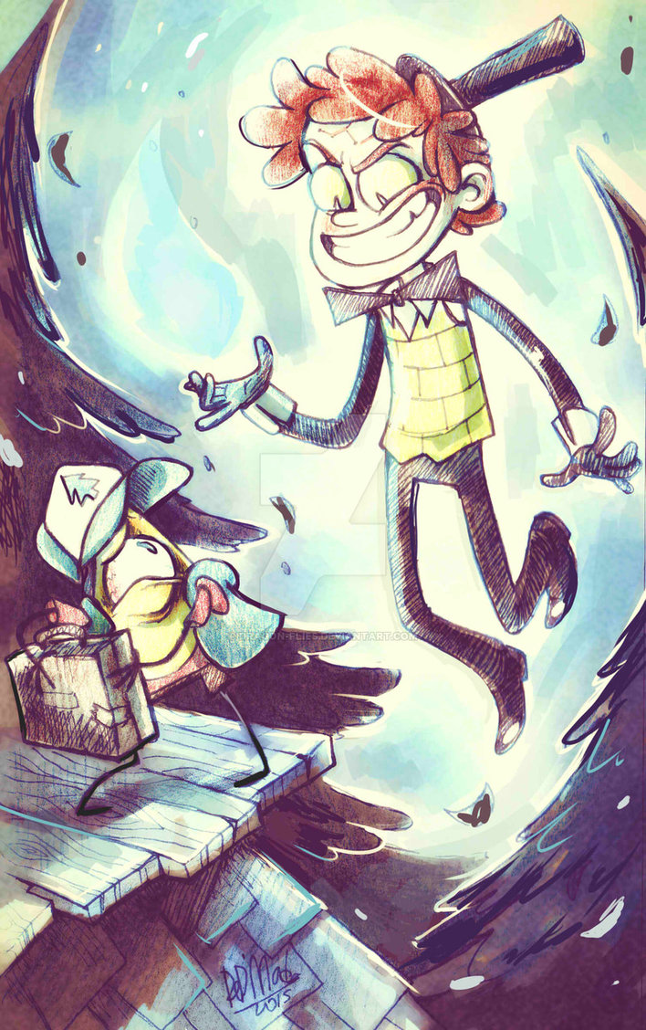 bipper and dipp cipher