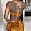 Thumbnail: Fire & desire mini dress
