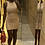 Thumbnail: Ribbed tank dress