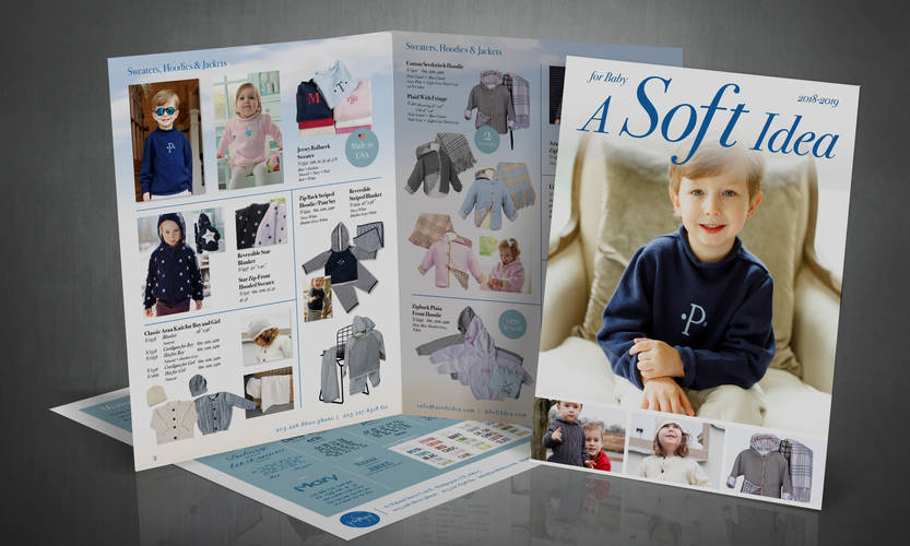 A Soft Idea portfolio layout 2018-2019 c