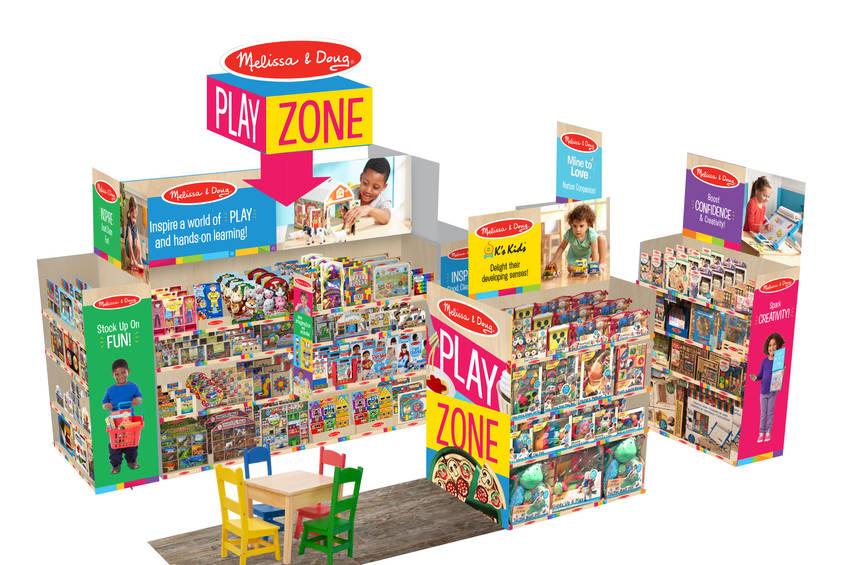 Boscov's Retail Graphics