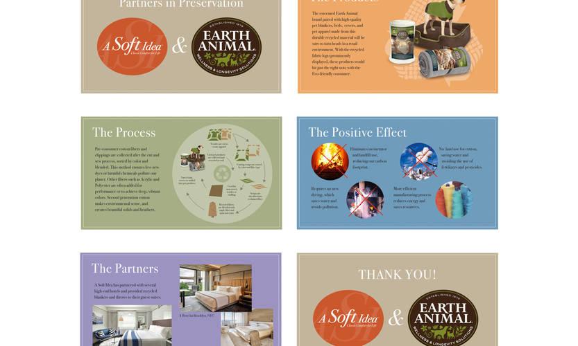 A Soft Idea earth animal presentation.jp