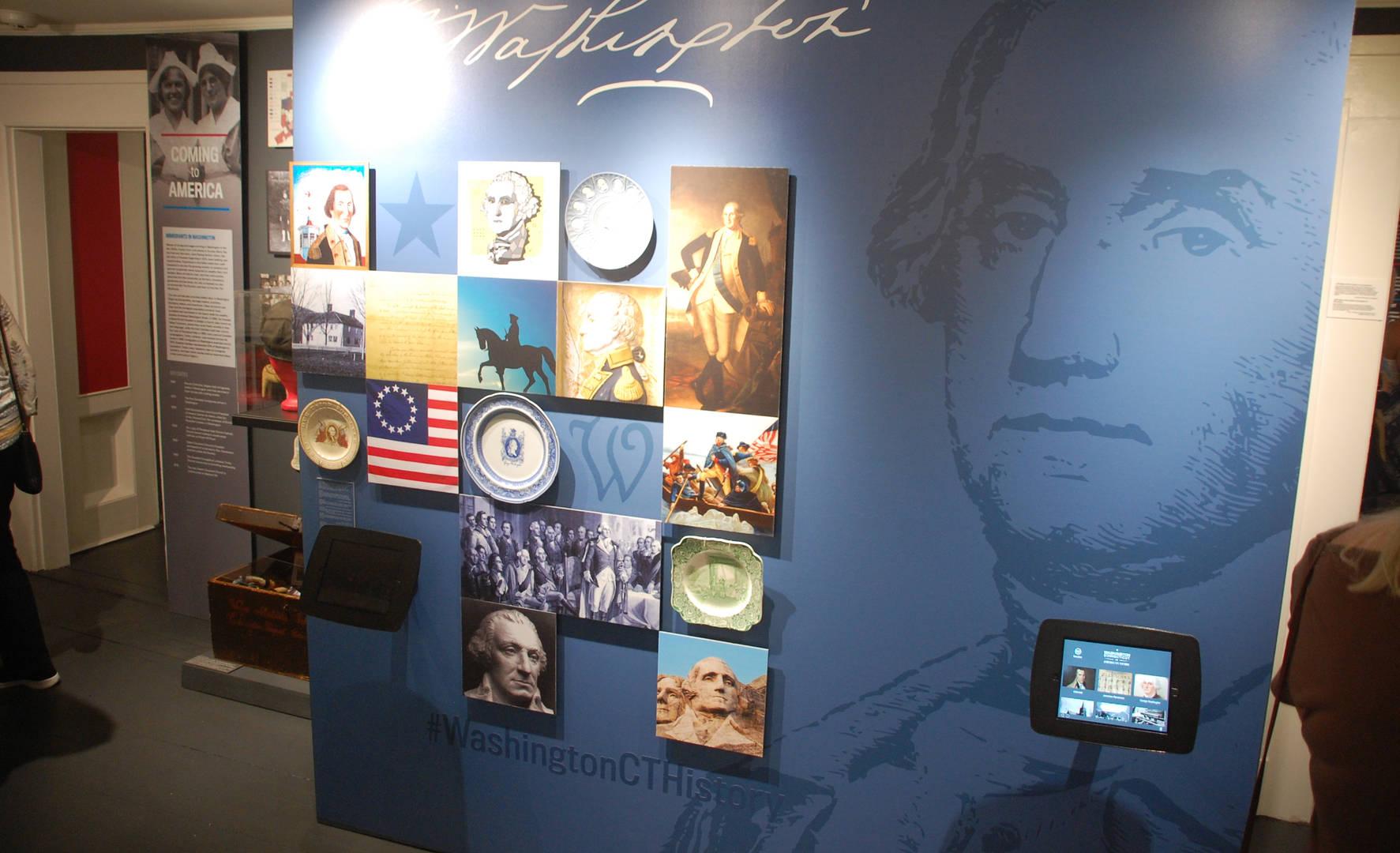 Washington CT Historical Museum