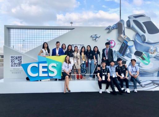 Event Recap: [TECH4GOOD: INNOVATE LOCALLY, IMPACT GLOBALLY] Citypreneurs 2019 kicks off at CES Asia!