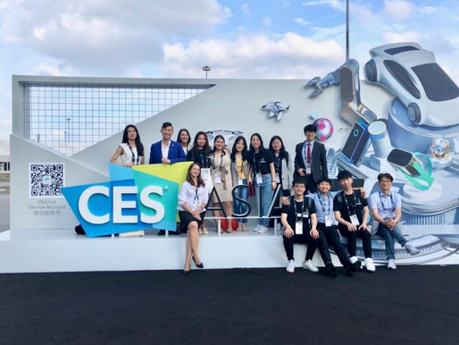 Event Recap: [TECH4GOOD: INNOVATE LOCALLY, IMPACT GLOBALLY] Citypreneurs 2019 kicks off at CES Asia!