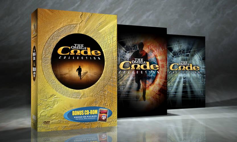 DVD packaging
