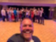 BAD 2019 Brent selfie with dancers.JPG