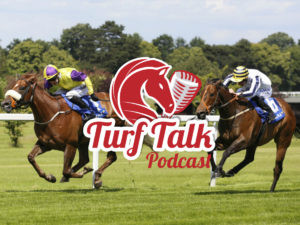 EPISODE 5 OF THE TURF TALK PODCAST IS OUT NOW! HEAR OUR THOUGHTS ON THIS WEEKENDS ACTION AND MUCH MORE!