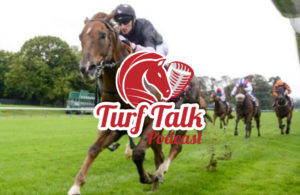 LISTEN TO THE LATEST TURF TALK PODCAST. OUT NOW!