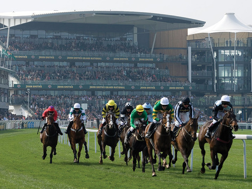 AINTREE GRAND NATIONAL DAY 1 (THURSDAY)