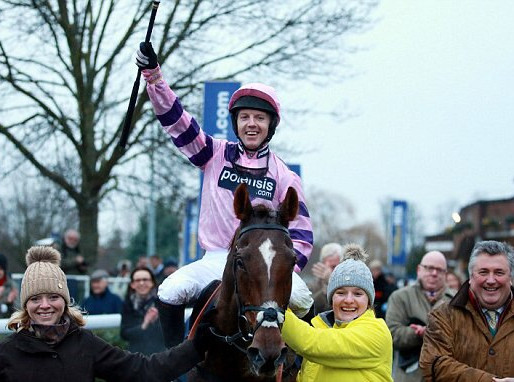 BOXING DAY RACING REVIEW