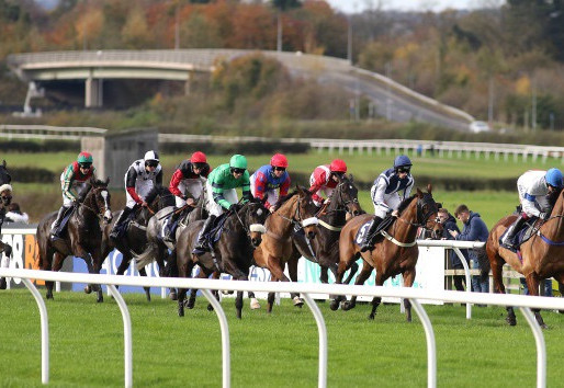 COURSE AND DISTANCE WINNER TO ADD TO WETHERBY TALLY