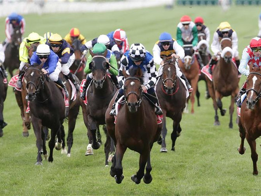 MELBOURNE CUP 2016 – THE BEST OF THE EUROPEAN RUNNERS