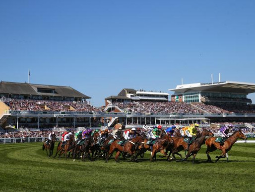 AINTREE GRAND NATIONAL DAY 3 (FRIDAY)