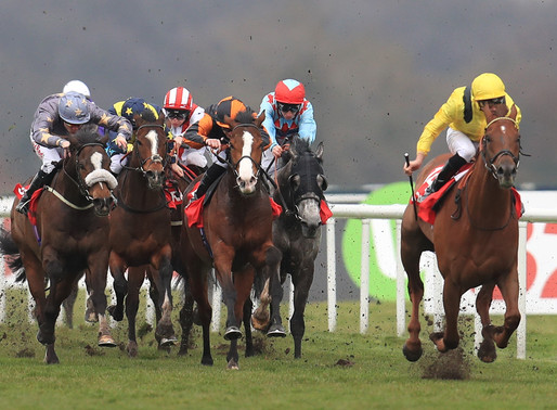 RACE PREVIEW & TIPS (SUNDAY)