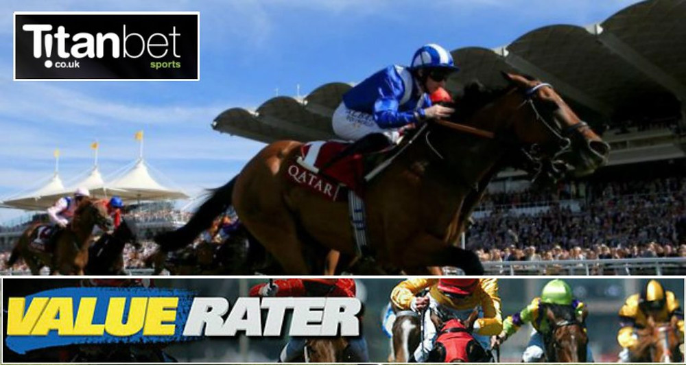 Listen To Fridays Selection From The Value Rater Right Here.