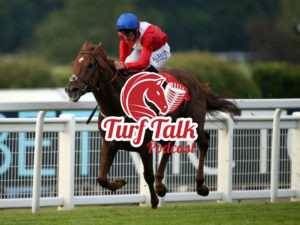 The latest episode of the Turf Talk Podcast is out now! We even tip a 9/1 shot at Musselburgh today and discuss the weekends big races.